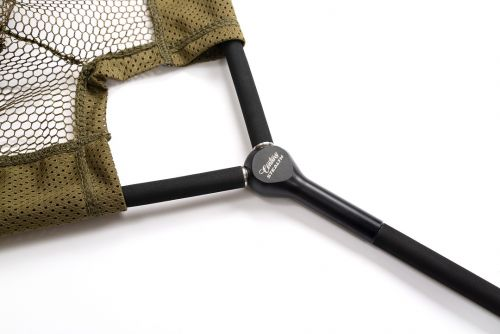 Stealth and CQ Landing Net Mesh/Arms