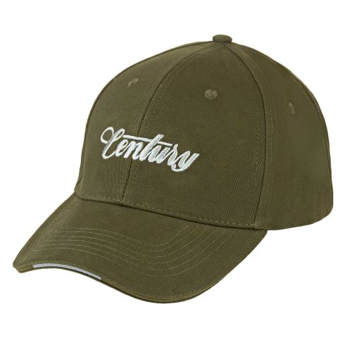 Century NG Cap - Green