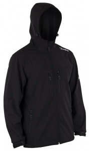 Softshell Performance Jacket - Black