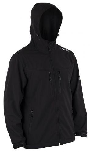Softshell Performance Jacket - Black